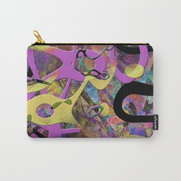 A oOK wave det3 Carry-All Pouch