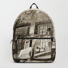 temos pipoca Backpack