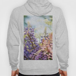 Summer Meadow Bouquet #decor #society6 #homedecor Hoody