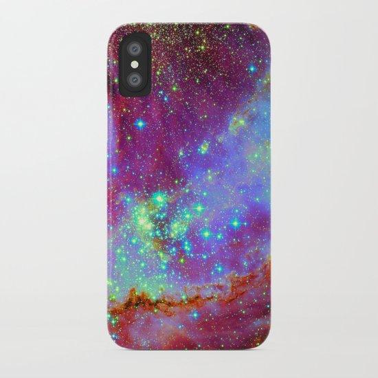 Stellar Nursery iPhone Case