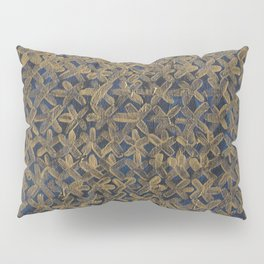 Akhu, After Kusama Pillow Sham