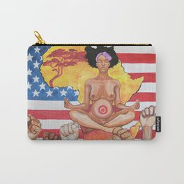 seeds of the uprising Carry-All Pouch