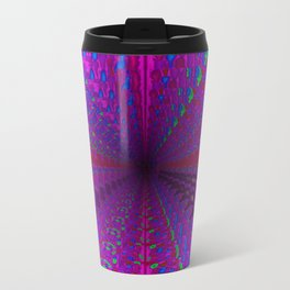 Until to the end of the time ... Travel Mug