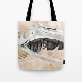 Ghost of the Sea Tote Bag