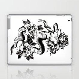 Naga - TATTOO Laptop & iPad Skin