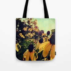 On the Edge of Summer Tote Bag