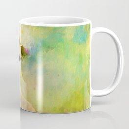The Eyes Coffee Mug