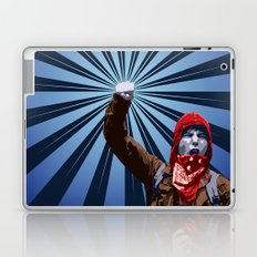 Stand Up Laptop & iPad Skin