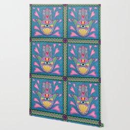 The Hand of Fatima Wallpaper