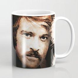Butch and Sundance Coffee Mug