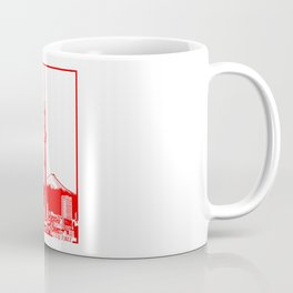 Tokyo - Sky Tree Coffee Mug