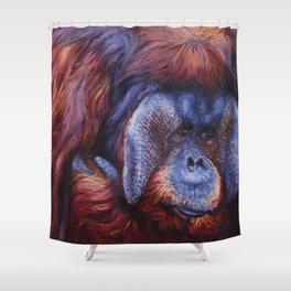 Rudi Shower Curtain