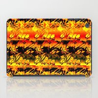 africa iPad Cases featuring Africa. by Assiyam