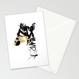 Giraffe. Urban Wildlife Stationery Cards
