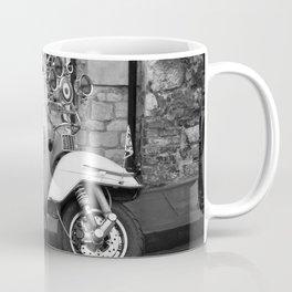 VESPA Piaggio passion vintage Coffee Mug
