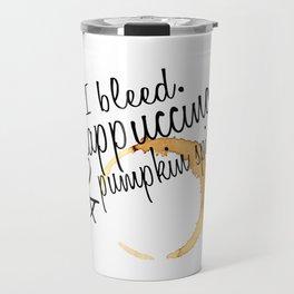 PSL & Coffee Travel Mug