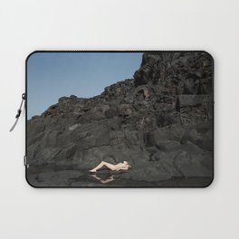 Tectonic Plates Laptop Sleeve