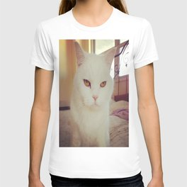 Cleo The Cat T-shirt