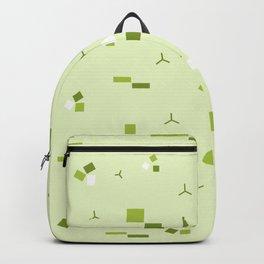 Ecological Spring Backpack