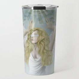 Invictus Travel Mug