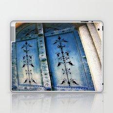 Knock, Knock Laptop & iPad Skin