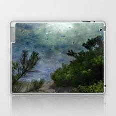 Rising Obscurity Laptop & iPad Skin