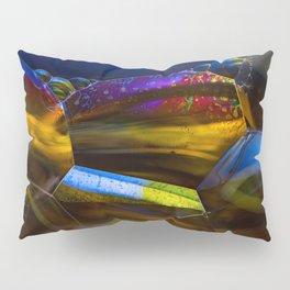 Orb Bubbles Pillow Sham