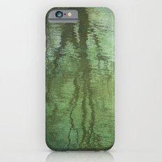 Reflecting Slim Case iPhone 6s
