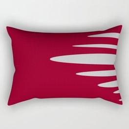 diggory's pools Rectangular Pillow