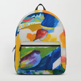 The Cow - Digital Remastered Edition Backpack
