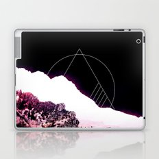 Mountain Ride Laptop & iPad Skin