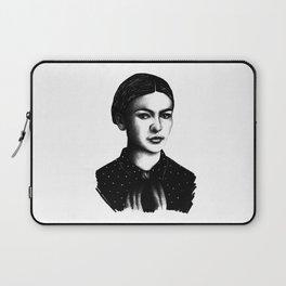 Frida Khalo Laptop Sleeve