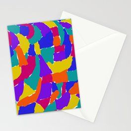 Synergy Stationery Cards