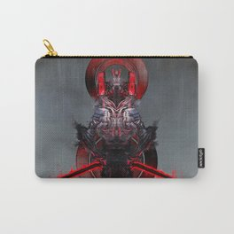 Hachiman, the Divine Protector Carry-All Pouch