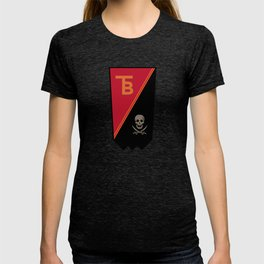 TBFC (German) T-shirt