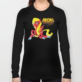Iron Butterfly Long Sleeve T-shirt