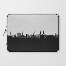 City Skylines: Krasnoyarsk Laptop Sleeve