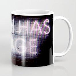 Youth Has No Age Coffee Mug