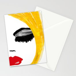 American Girl Stationery Cards