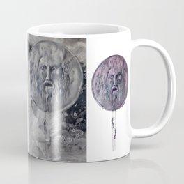 bocca della verita - vintage Coffee Mug