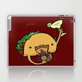 Food Series - Taco Laptop & iPad Skin