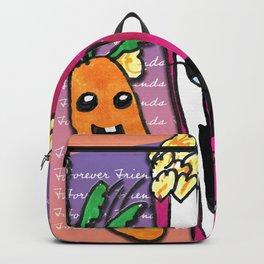 FRIENDS FOREVER Backpack