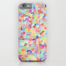 Ultimate Doodles iPhone 6s Slim Case