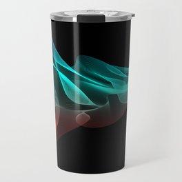 Bending Light Travel Mug