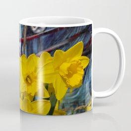 Shoreditch Daffs Coffee Mug