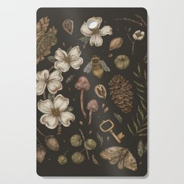 Nature Walks Cutting Board
