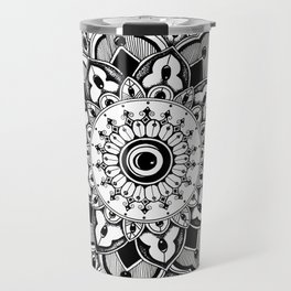 Blackeye Travel Mug