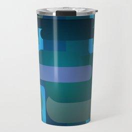 Mocha - Cold Variant Travel Mug