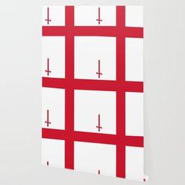 Flag of London Wallpaper