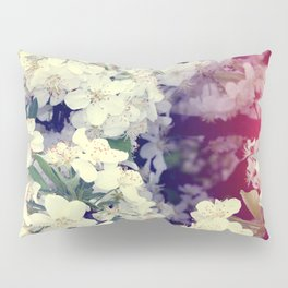 Secret Garden | Cherry blossom Pillow Sham